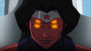 Wonder Woman possess