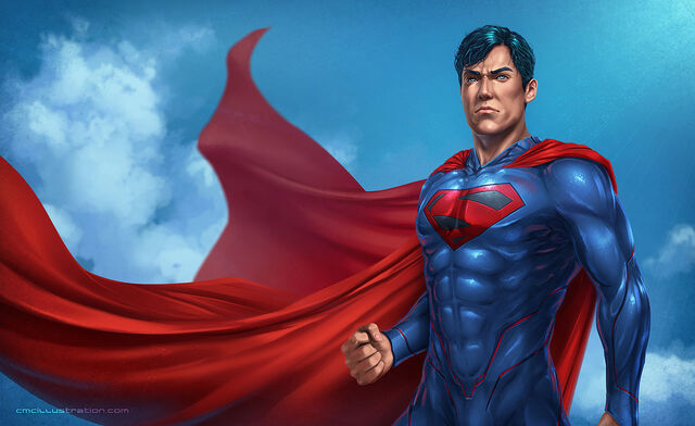 File:Superman new52 by aioras-d748hsh.jpg