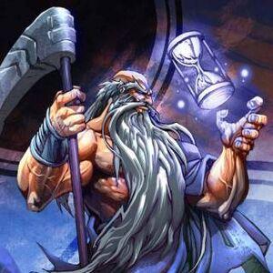 2009625-cronos by myths legends