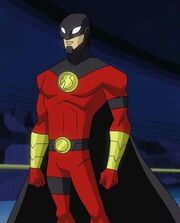 Bloody Robin (Re-Verse)