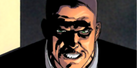 Lex Luthor (Great Earth)