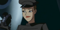 Mercy Graves (Earth-3333)