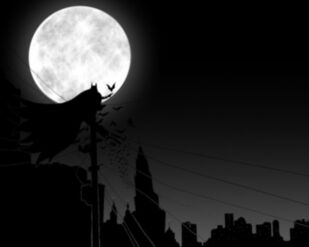 Bat Kyoto