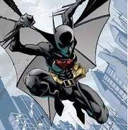 Batgirl beyond 4