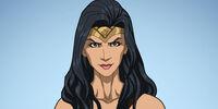 Wonder Woman (Earth-38)