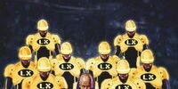 Yellow Lantern Corps (Realism)