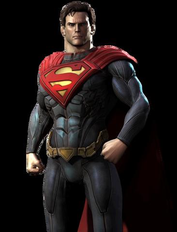 File:Ka-El Injustice Gods Among Us .png