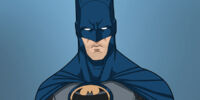 The Batman (Earth 38)