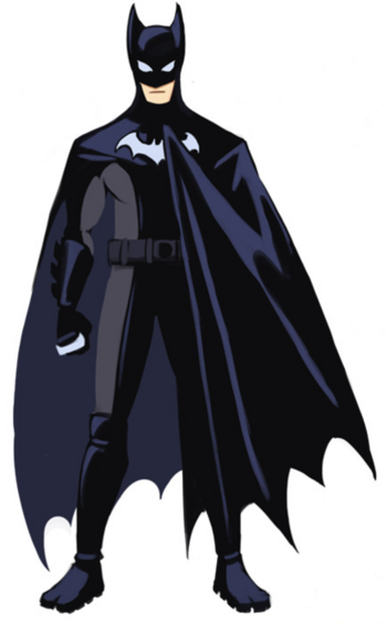 Batman (DC Xtreme)