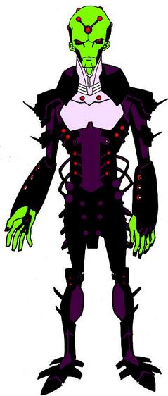 Brainaic (DC Xtreme)