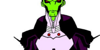 Brainiac (DC Xtreme)