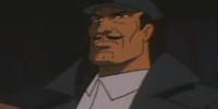 Matches Malone (DC Animated Universe)