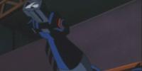 Bat Grapple (DC Animated Universe)