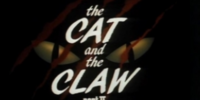 The Cat And The Claw Part II