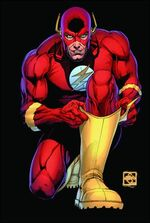 Flash Barry Allen