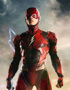 JL The Flash