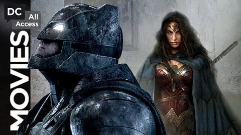Batman v Superman Costume Designer Reveals Hidden Details