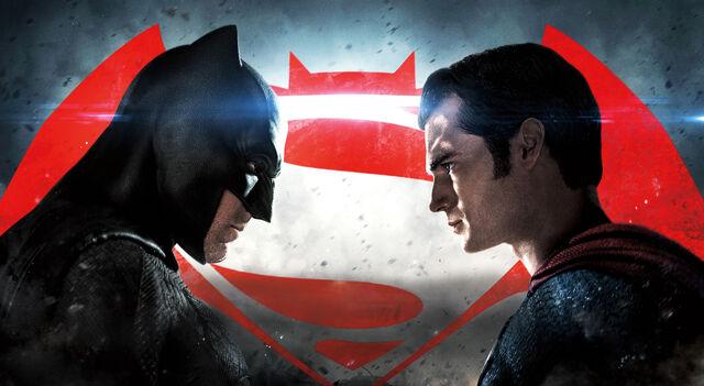 File:Batman V Superman Textless Banner.jpg