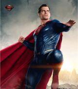 Superman JL Promo