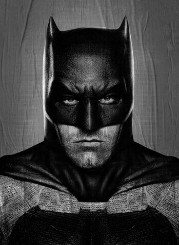 File:Batman v Superman Dawn of Justice IMAX poster - Batman - no logo.jpg