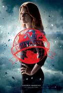 Batman v Superman Dawn of Justice - Lois Lane character poster