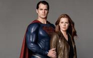 Batman v Superman Dawn of Justice - Superman and Lois Lane promo