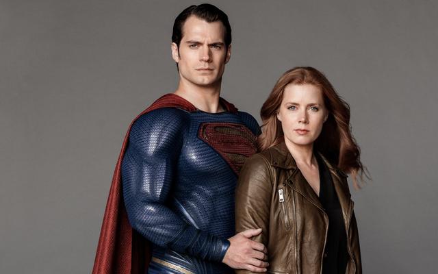 File:Batman v Superman Dawn of Justice - Superman and Lois Lane promo.png