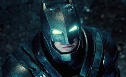 Armored Batsuit