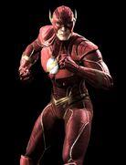 Injustice Flash 002