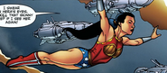 Wonder Girl Reality Undertemined