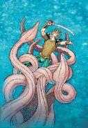 Aquaman Arthur Joseph Curry 0013