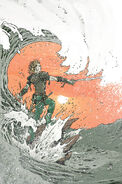 Aquaman Arthur Joseph Curry 0009