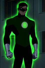 GL-Hal Jordan