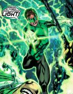 Hal Jordan 30