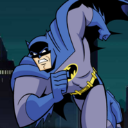 Batman (Batman:The Brave and the Bold)