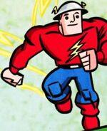 Jay Garrick (DC Super Friends)