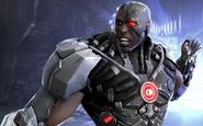 Cyborg (Injustice:Gods Among Us)