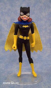 BatgirlverJLU