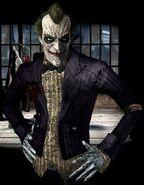 The Joker (Batman:Arkham City)