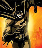 Batman (Gotham Knight)