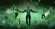 Green Lantern Corps (Injustice:Gods Among Us)