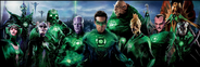 Green Lantern Corps (Green Lantern:The Movie)