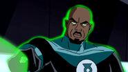 Green Lantern (JLU)