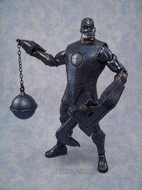 Wv12-iron
