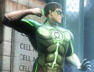 Hal Jordan (Injustice:Gods Among Us)