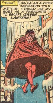 Zobar Robe