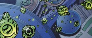Green Lantern Power Ring-1