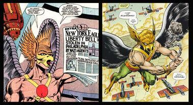 Golden-Age-Hawkman-First-Mask-Modern