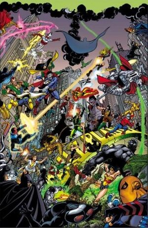 Battle of Metropolis 00