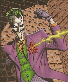 Joker acid